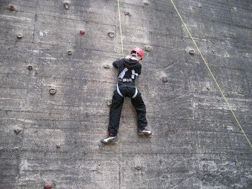 Klettersteig Duisburg : Wichtig sicherheit am klettersteig reviersteiger wandern